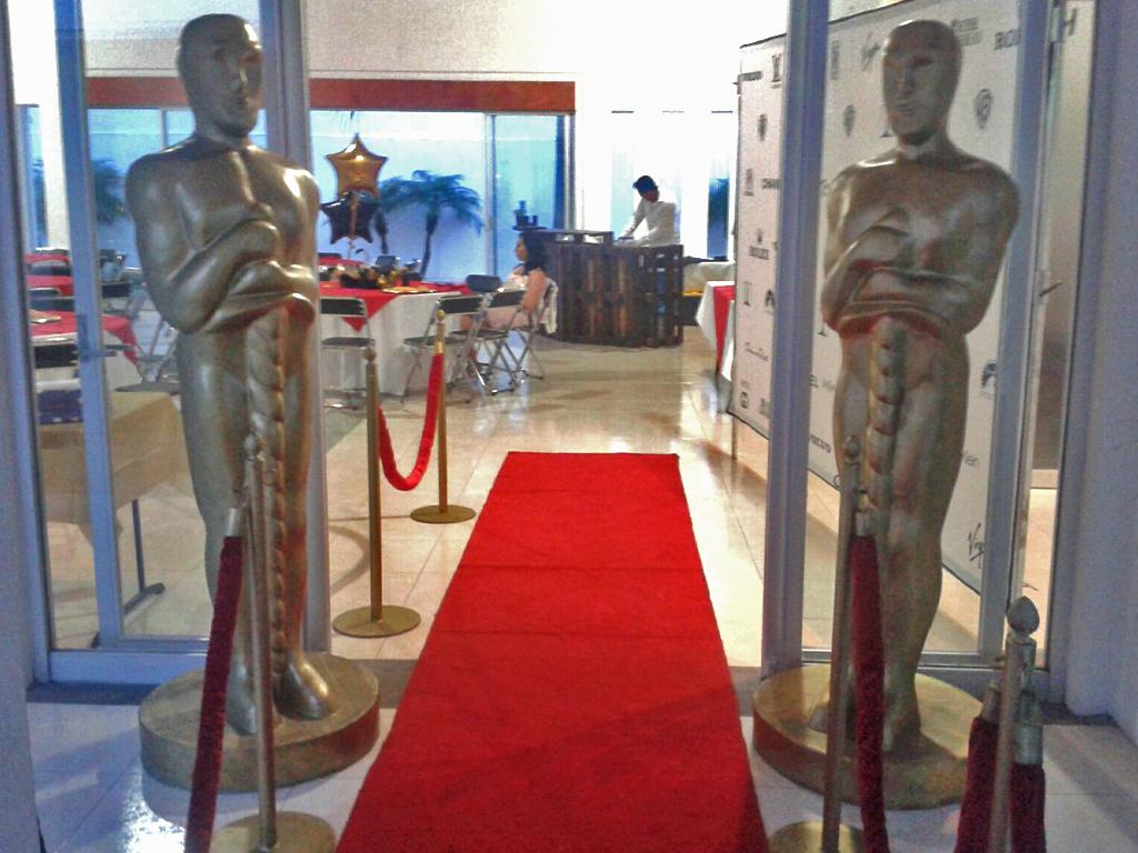 Premios Oscar Cazafiestas Luz Y Sonido En Guadalajara