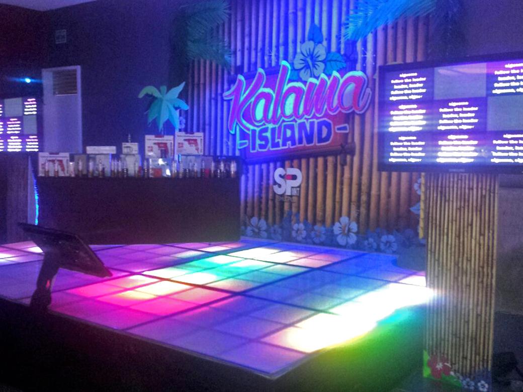 Decoracion Fiesta Karaoke ~   , etc )  Cazafiestas  Luz y sonido en Guadalajara, DJ para Fiestas