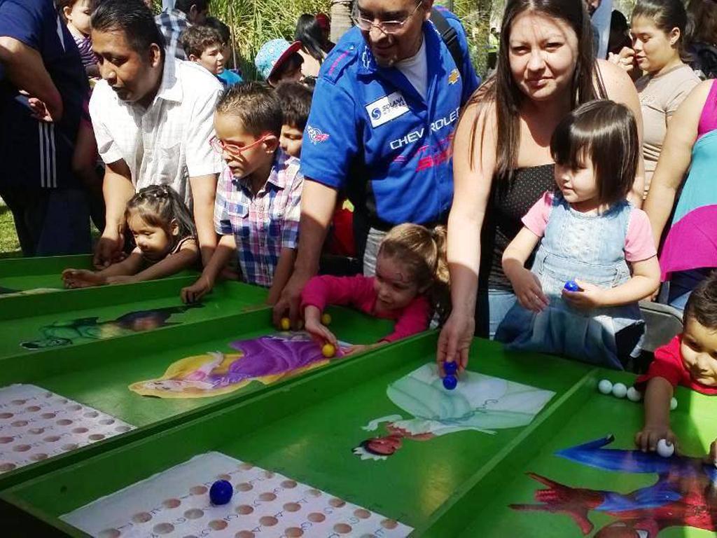 Juegos De Feria Cazafiestas Luz Y Sonido En Guadalajara Dj Para