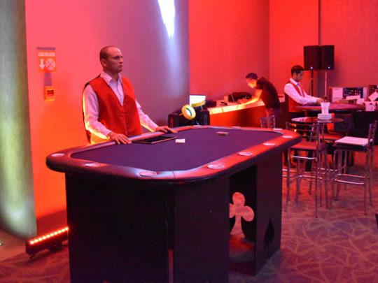 casino guadalajar poker
